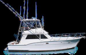 Fishing Boat Side s